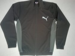 Casual Sporty Tracking Jackets (Upper)