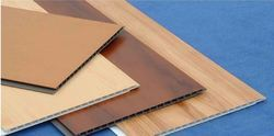 PVC Wall Ceiling Paneling