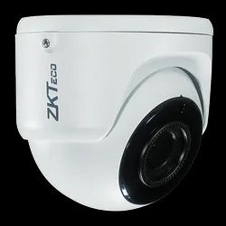 4MP WDR IR Eyeball Network Camera
