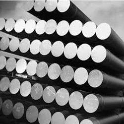 Stainless Steel 410 Bright Round Bar