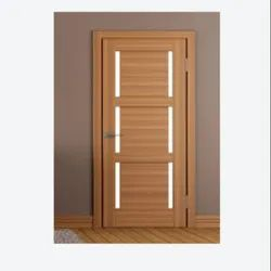 Metal TATA Pravesh Flymesh Doors, Thickness: 3-5mm