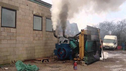 Diesel Generator Pollution Checking Service In Anna Nagar