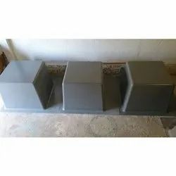 FRP Waffle Moulds