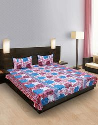 Stylish Cotton Bed Sheets