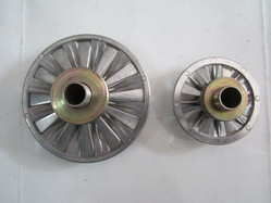 Needle Loom Circular Spares Parts