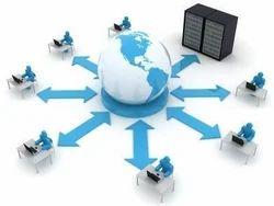 Web CMS Service