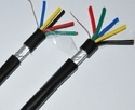 5 Core Shielded Wire