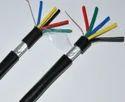 5 Core Shielded Wire