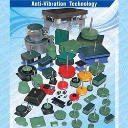 Grey Anti Vibration Pads Delhi