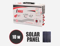 50VA CFL Solar UPS Transformer Based  (I-100)