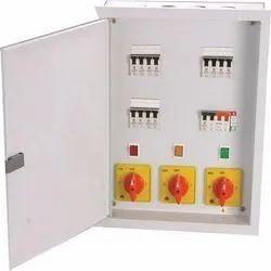 Outdoor MCB Distribution Box