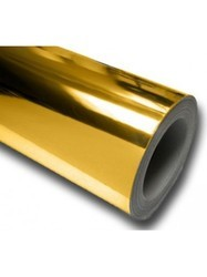Golden Gummed Roll
