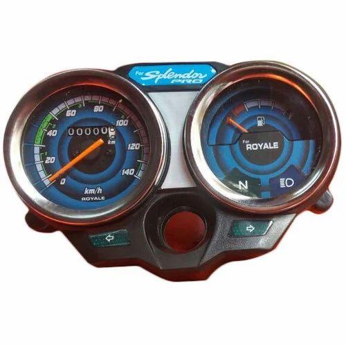 Splendor Pro Bike Speedometer