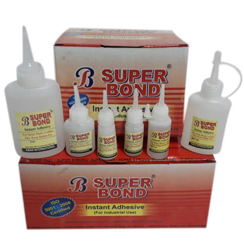 e7781f45dcf Chemical Grade Super Bond Instant Adhesive, 500 Mg To 100 Gm, Rs 10 ...