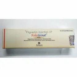 Filgrastim Injection IP