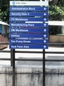 Direction Boards