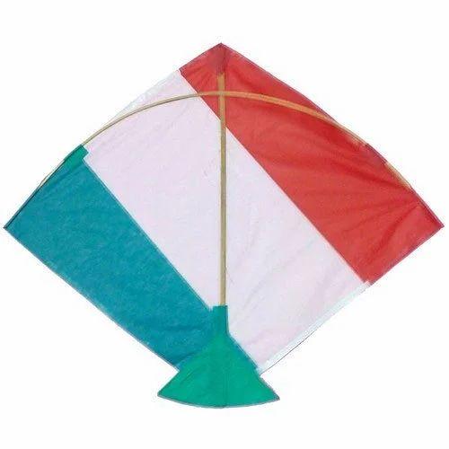 tiranga paper kite at rs 9500 packet paper kites anjali kite