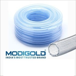 PVC Nylon Braided Air Hose
