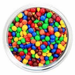 Jai Jinendra Gems Button Candy Milk Chocolates