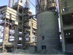 High Alumina Cement Plant