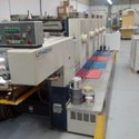 Komori Lithrone 526 1992 Offset Printing Machine For Paper Print