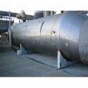 Shell Tube Heat Exchanger Apparatus