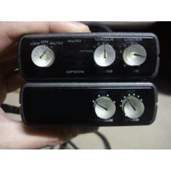 Electronic Torque Controller