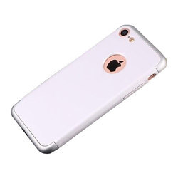 Silicone Mobile Back Cover For iPhone