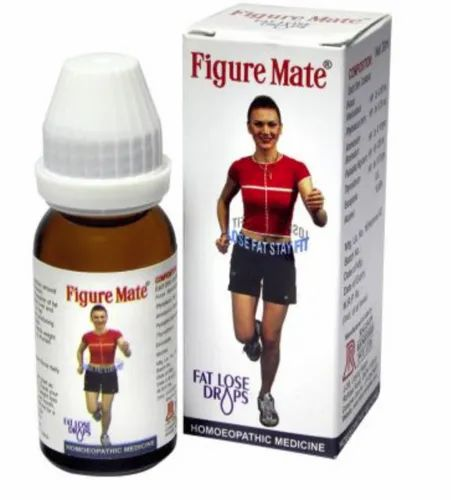 Figuremate Drops Homeopathic Medicine