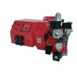 LPG Dual Fuel Burner