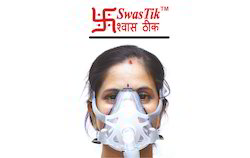 SwasTik CPAP Full Face Mask