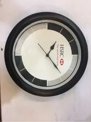 Wall Mounted Analog Promotional Clock