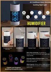 Lamp Humidifier