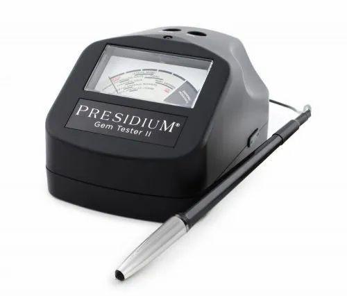 Presidium Gem Tester-II