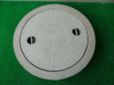 Heavy Duty Round Manhole Cover