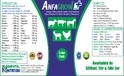 Calf Growth Tonic (Anfagrow Plus)