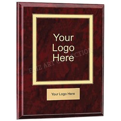 1009 Wooden Plaque
