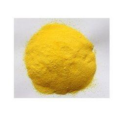Yellowish-White Powder Aluminum Chloride