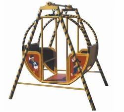 Circular Swing 4 Seater