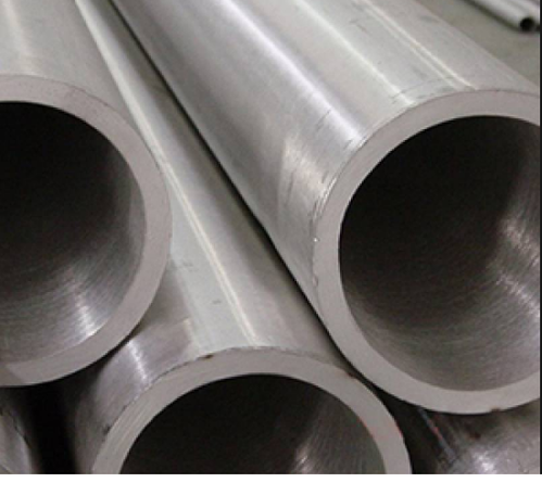 ASTM A312 TP 304 Stainless Steel Pipes - Hi-Tech Metal