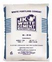 JK White Cement Portfolio