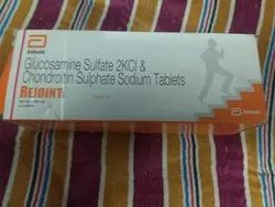 Glucosamine Tablet