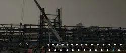 Industrial Building Service