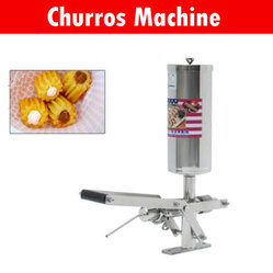 Automatic Churros  Machine