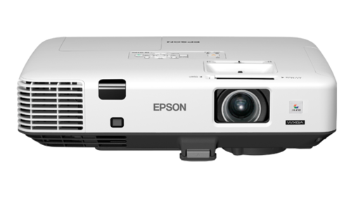 Eb 5510 Business Projector Eb 5510 Rs 146999 Piece Wintel
