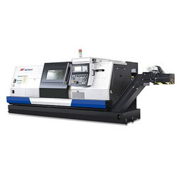 New NL Series Roller Guide Way Horizontal CNC Lathes