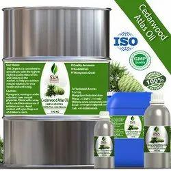 Cedarwood Atlas Oil