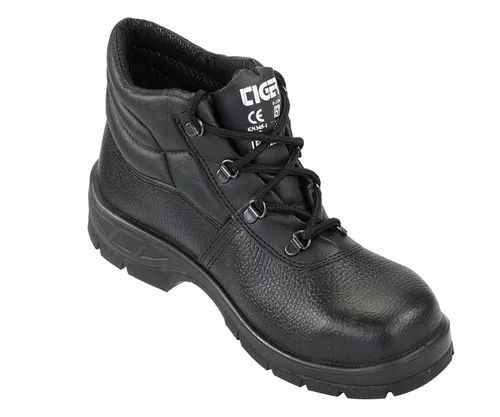 160c107f0c5e Tiger Safety Shoes High Ankle - Best Picture Tiger In The World