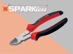 Stainless Steel Cutting Plier