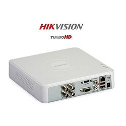 DS-7104HGHI-F1 1MP Hikvision 4 CH DVR